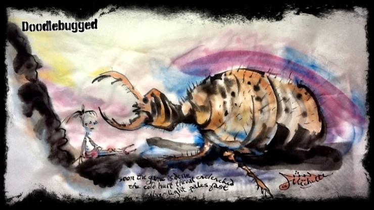 Doodle Bugged