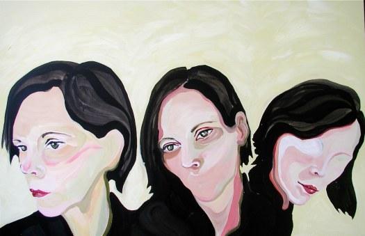 Portrait of Constraints