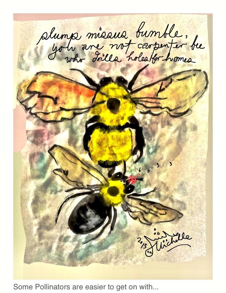 Bee Haiku