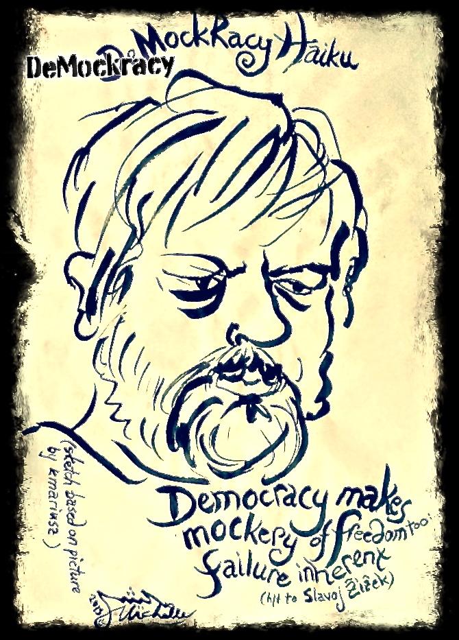 Democracy Haiku