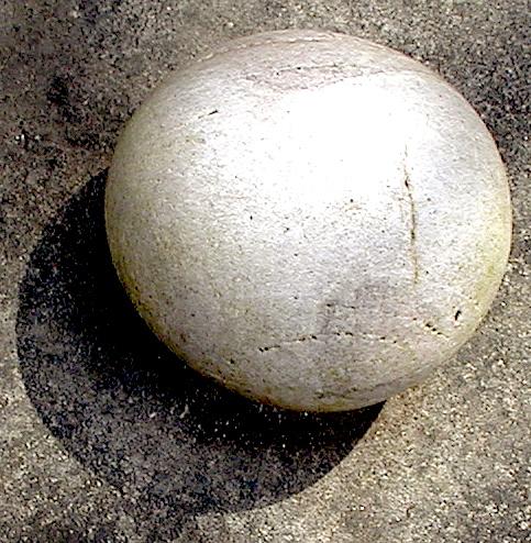 My Favorite Stone